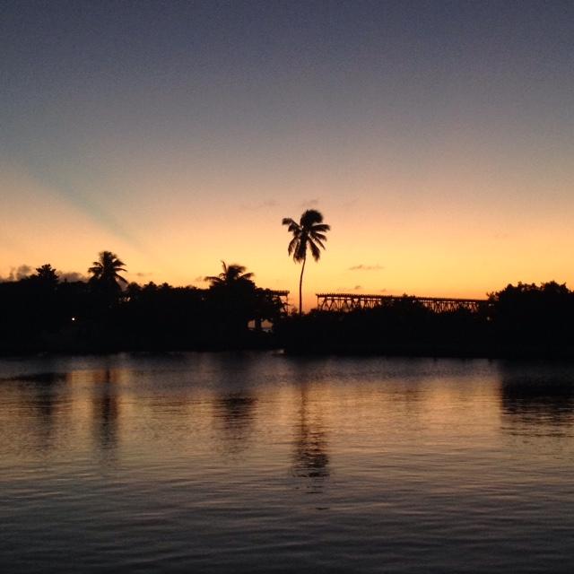 Bahia Honda and Sunshine Key
